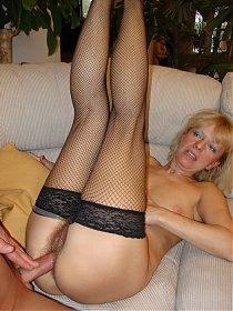 Lesbian granny fisting tube